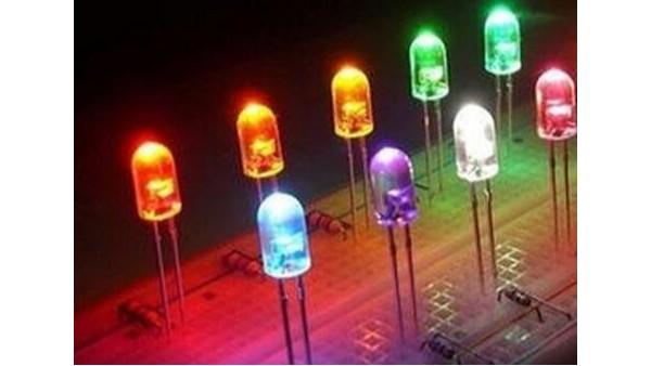 LED的应用知识