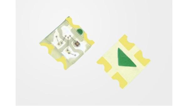 贴片LED生产厂家为您介绍SMD灯珠的特点。