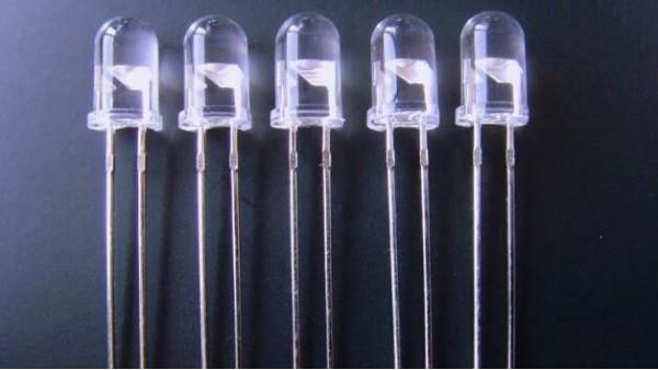 LED发光二极管应用于照明的行业趋势