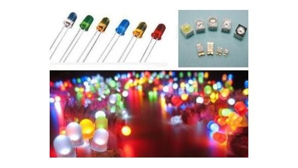 LED的应用小知识