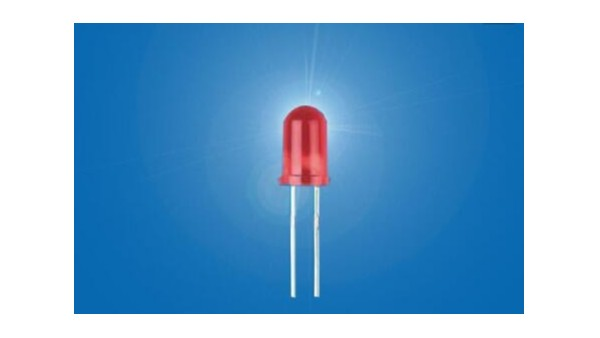 红外发光二极管的检测