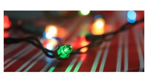 LED的光学参数中重要的几个方面