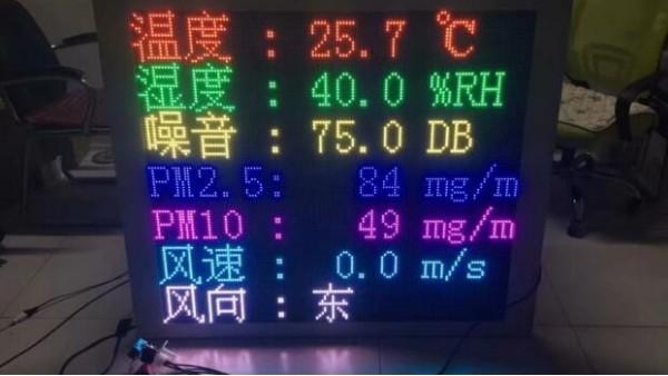 贴片LED发光二极管应用范围