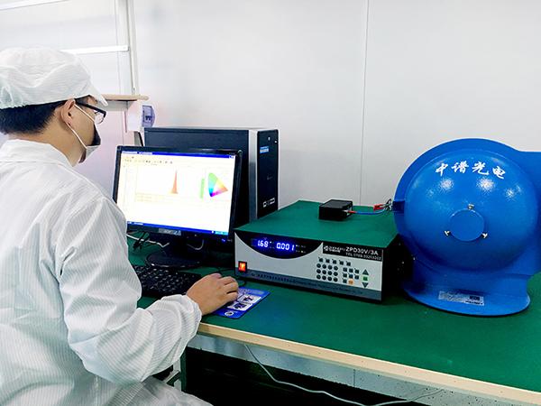 东颖光电- 检测设备