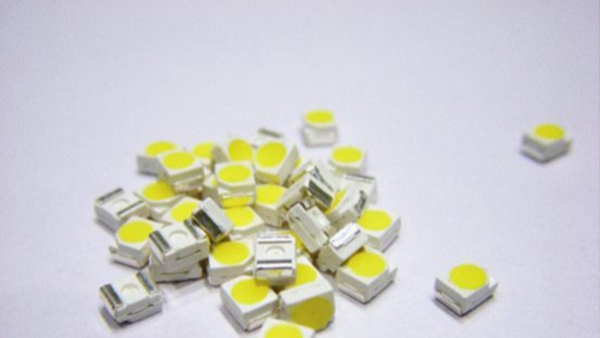 东颖光电可见光贴片LED案例