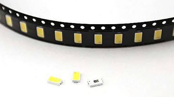 贴片LED灯珠灯带怎么区分质量?