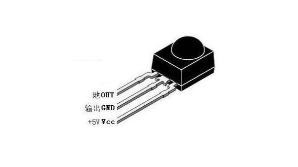 光电断续器(光电开关)的介绍