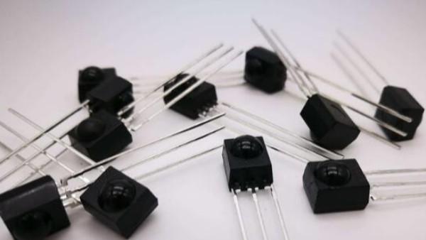 光敏二极管介绍及应用