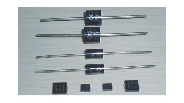关于TVS管和压敏电阻的小知识
