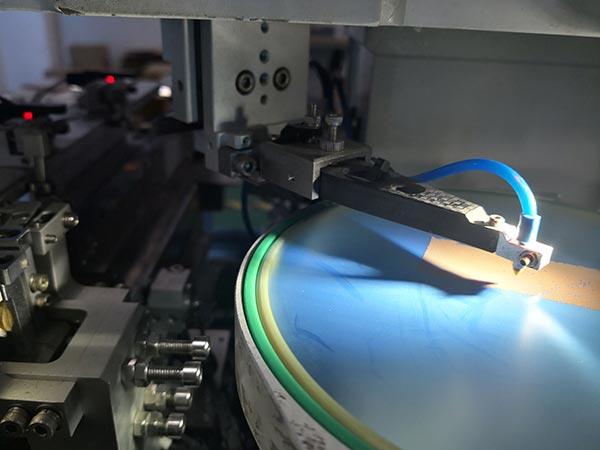 东颖光电 -生产设备