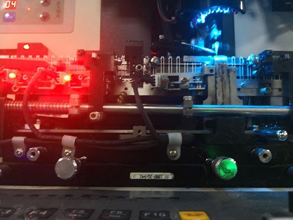 LED产品设备