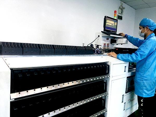 东颖光电-生产设备