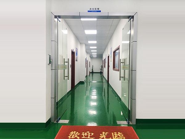 东颖光电-办公区域