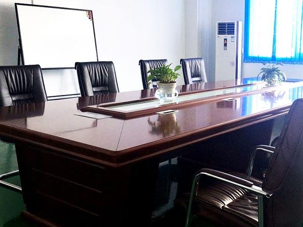 东颖光电- 办公区域