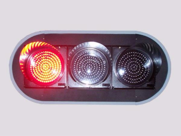 东颖贴片LED灯珠交通指示案例