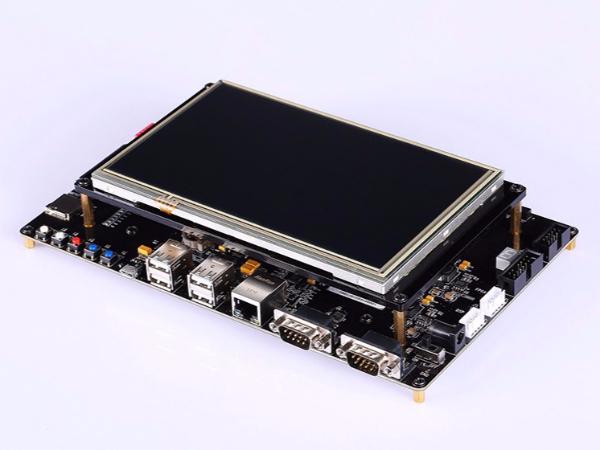 东颖贴片LED灯珠PCBA产品案例