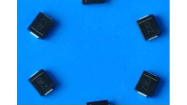TVS二极管的应用