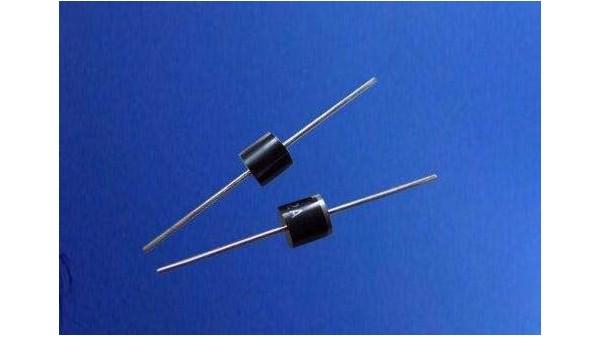 二极管和三极管的命名原则